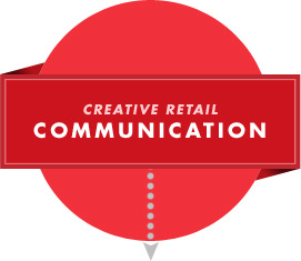 Creative Retail Communication